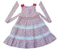 PSF - Đầm bé gái (4y,5y,6y,7y,8y)