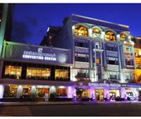 Kimdo Hotel 1