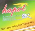CÔNG TY TNHH SX - TM 2K HAPOT PAINT VIỆT NAM