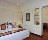 Kimdo Hotel 5
